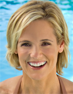 Dara Torres, Olympic Swimming Champion
